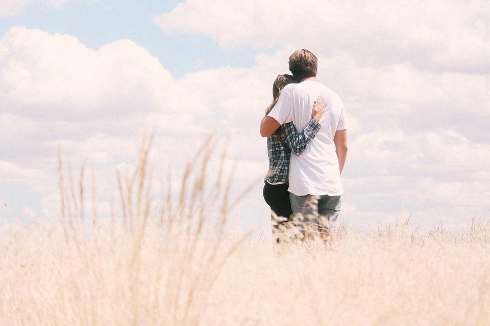 jak často byste měli vidět chlapa, když začnete chodit přítelkyně datující dva kluky